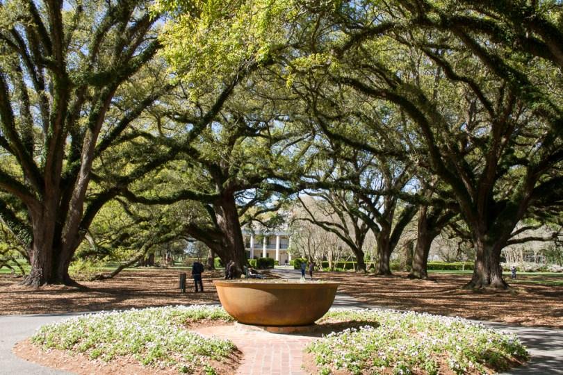 Louisiane Plantation Vieux Sud