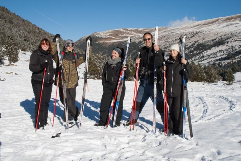blogueurs voyage en week-end en Andorre