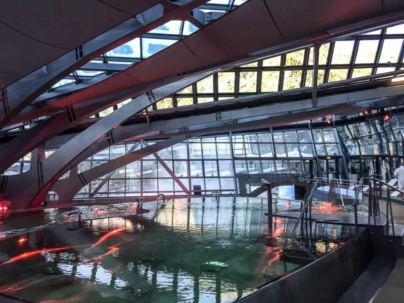 piscine Innu
