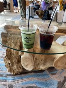 伊豆ホテル リゾート&スパに併設のカフェ〜Bakery & Table Sweets 伊豆〜
