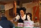 Marché de Noël : la choucroute et le vin chaud à la cannelle ! (Colmar, 2013)