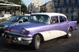 La Havane (Cuba) © Muriel Chemouny