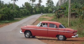 Viñales (Cuba) © Muriel Chemouny
