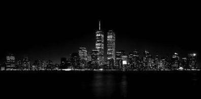 New-York : l'horizon