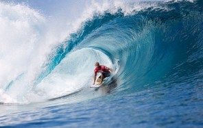 Gyphjolik au pays des surfeurs
