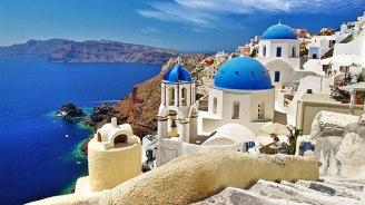 Jean-Marc Gyphjolik découvre les villes Grecs