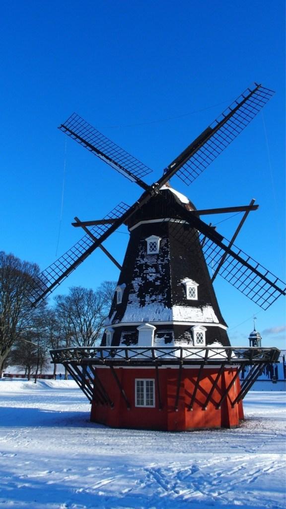 Moulin-Copenhague