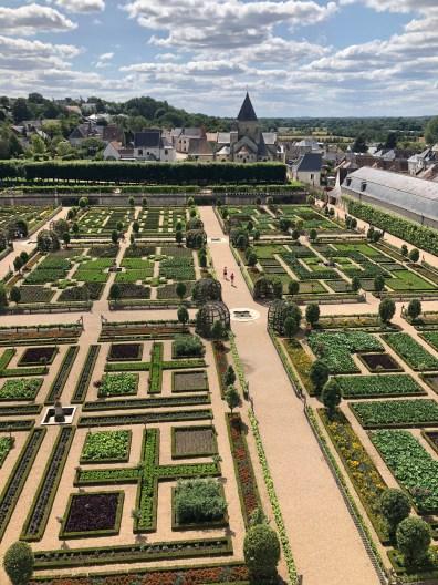 jardin-chateau-villandry