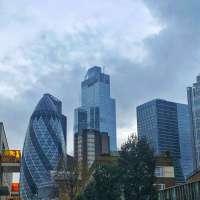 la-city-de-Londres