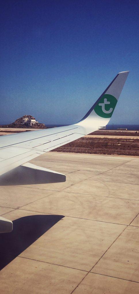 Avion-Grece