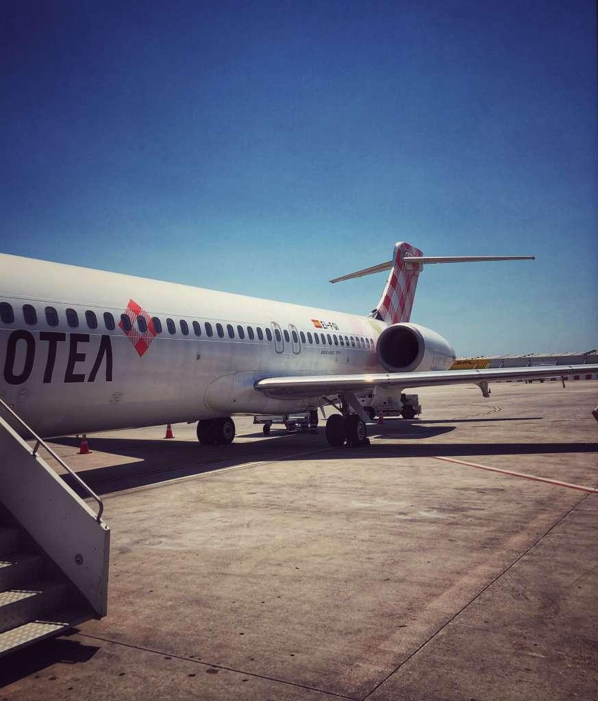 Avion-Volotea