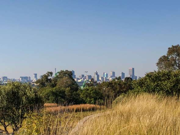 Vue-Johannesburg