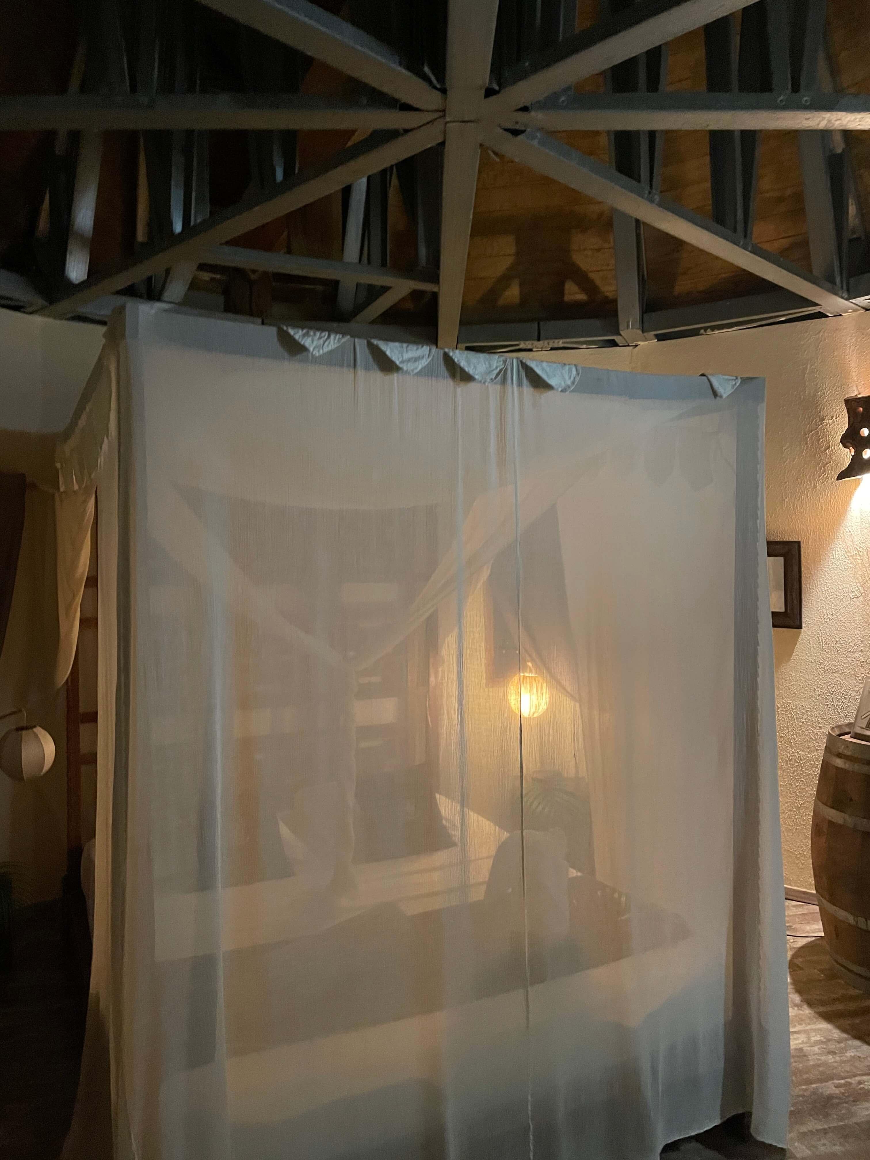 chambre-west-indies-cottage