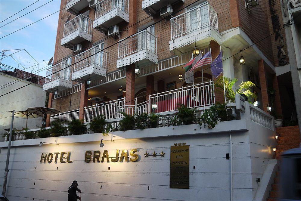 Hotel Brajas - Antananarivo - Madagascar