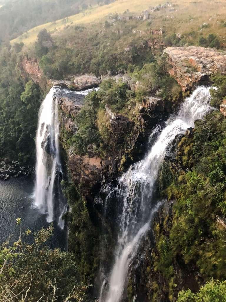 Lisbon Falls - Blyde River Canyon - Afrique du Sud