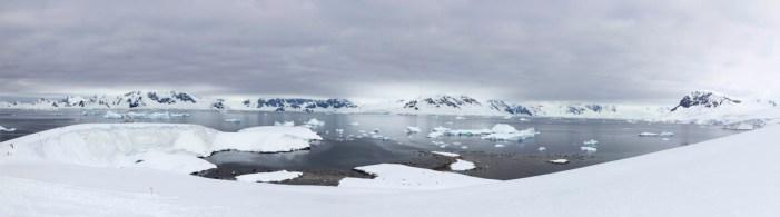 201412 - Antarctique - 0844 - Panorama