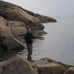 Bastien (FR) - Iqaluit, CANADA