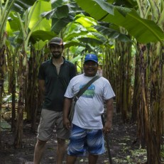 Walter (NI) - Ometepe, NICARAGUA