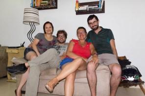 Rodrigo et Lucy (BR) - Florianopolis, BRESIL