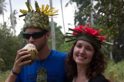 Ryan et Kristin (CA) - ANTARCTIQUE - AFRICA TRUCK