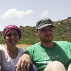 Felix et Natalia (DE/CL) - Harar, ETHIOPIE