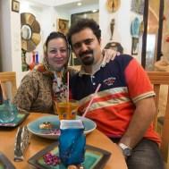 Somayeh & Farshid (IR) - Kashan, IRAN