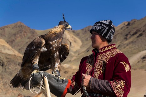 Aï-Bolat (MG) - Sagsai, MONGOLIE
