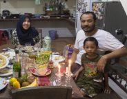 Nhya et Tri (ID) - Surabaya, INDONESIE