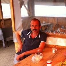 Saffet (TR) - Izmit, TURQUIE