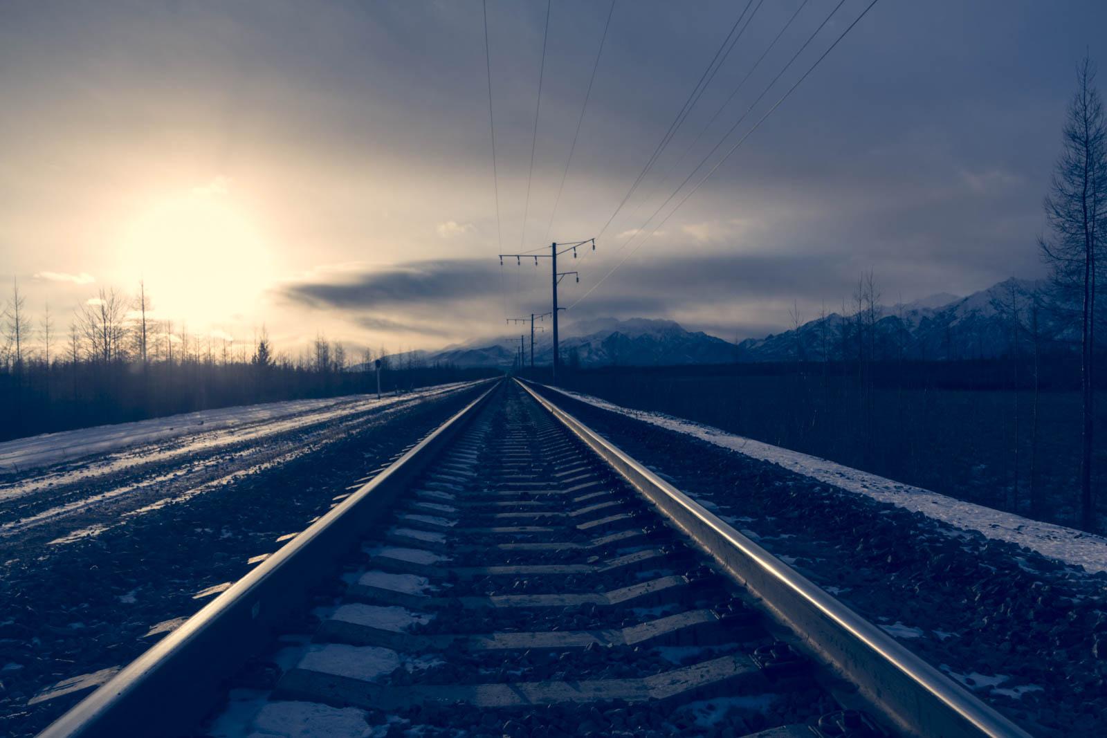 Les aventuriers du rail - édition BAM