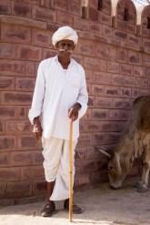 Hukmaramji (IN) - Panchla Siddah, INDE