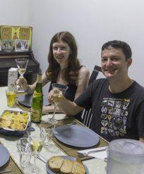 Jean-Yves (FR) et Marie (IR) - SINGAPOUR