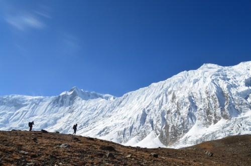 Tour des Annapurnas et le Tilicho Lake trek