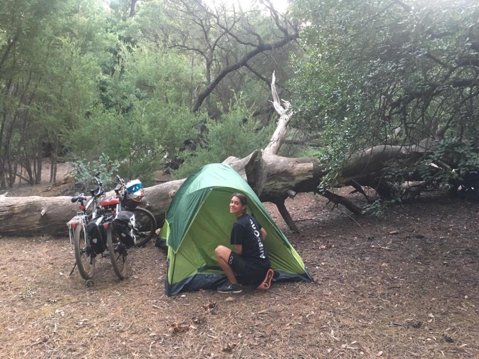 Rețete simple pentru camping