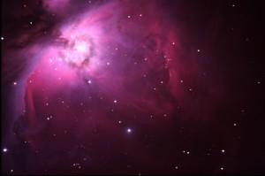 M42 Orion