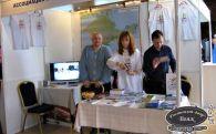 """Гостиный двор """"Вояж"""" и асоциация малых отелей Крыма на выставке"""