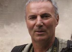 Patrick Mathe
