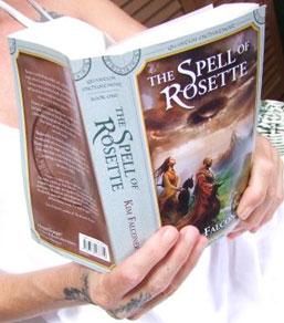Reading Rosette