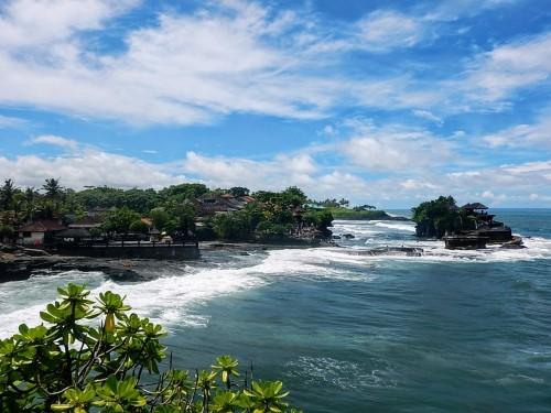 Bali Swiatynia Tanach Lot