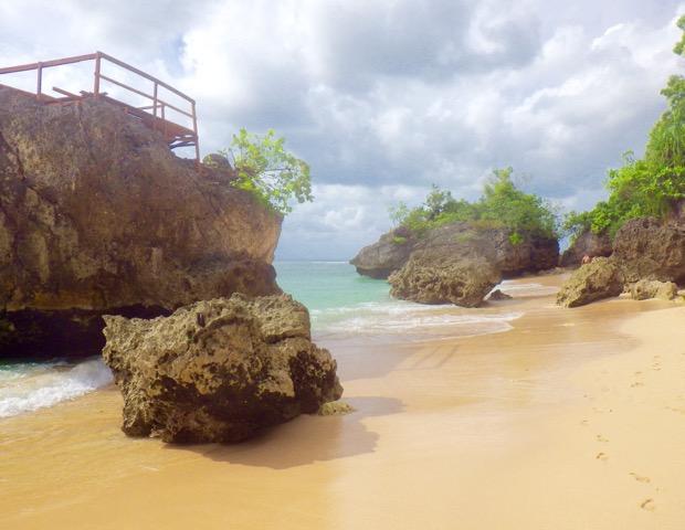 plage-bali-indonesie