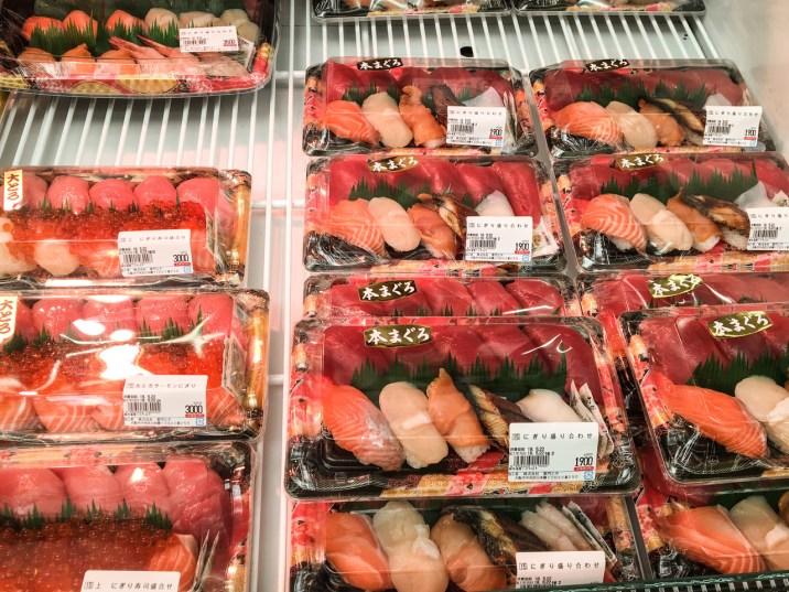 Visiter le marché Kuromon à Osaka