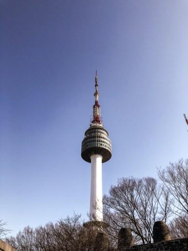 Namsan-Seoul
