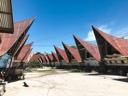 Itinéraire de 3 semaines à sumatra : Étape 3 Lac Toba