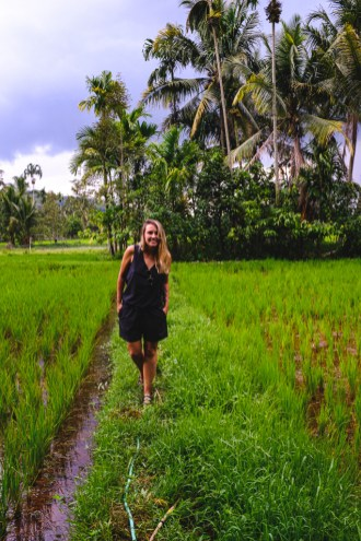 Itinéraire de 3 semaines à Sumatra : Étape 2 Vallée d'Harau