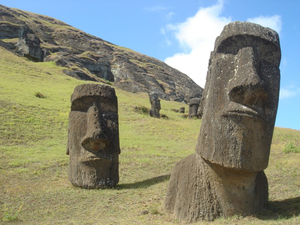 Rapa Nui (5/6)