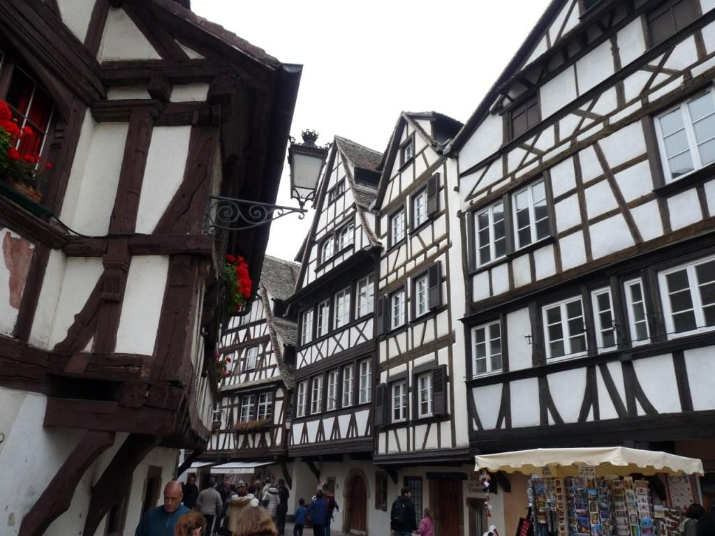 Strasbourg - la Petite France