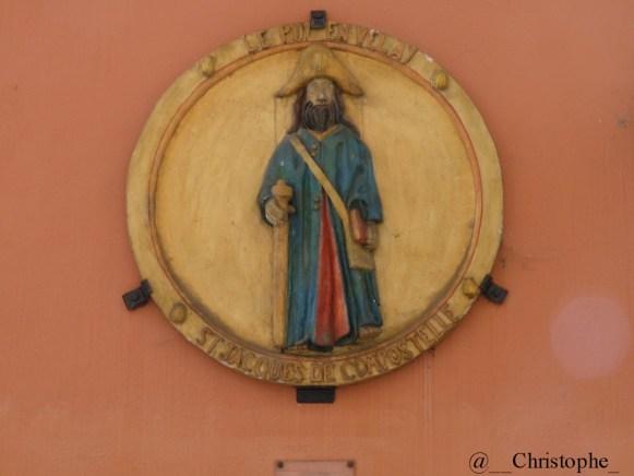 Via Podiensis au départ du Puy