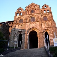 Le Puy en Velay.... cité de Notre Dame au cœur de la France!