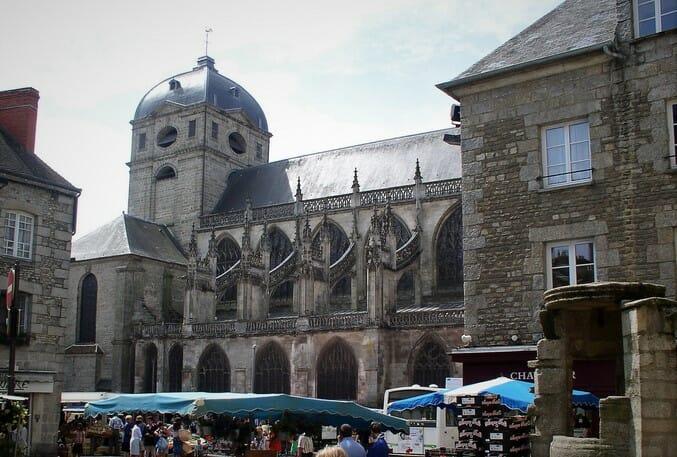 Notre Dame d'Alençon
