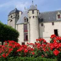 Alençon, ville natale de Sainte Thérèse